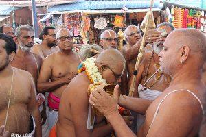 Sri Ahobila Mutt Sri Sri Ranganatha Yatheendra Mahadesikan6