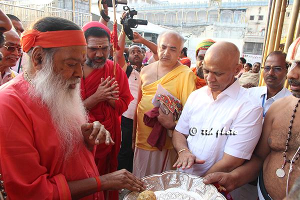Sri Sri Ganapathy Sachchidananda Swamiji1