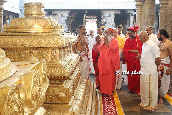 Sri Sri Ganapathy Sachchidananda Swamiji5
