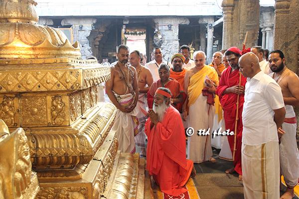 Sri Sri Ganapathy Sachchidananda Swamiji6