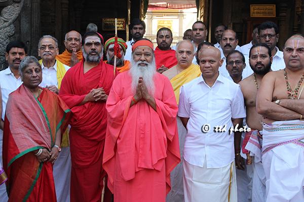 Sri Sri Ganapathy Sachchidananda Swamiji7