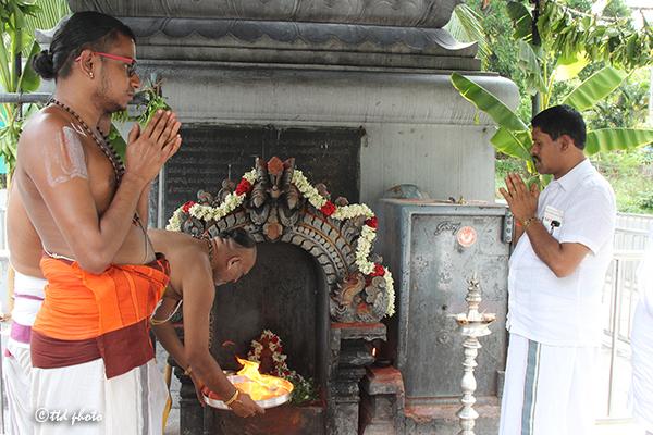 hanumanth jayanthi 7th mile
