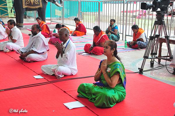 Yogavashista Sri Dhanwantari Maha Mantra Parayanam2