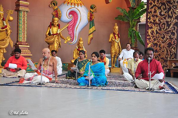 Yogavashista Sri Dhanwantari Maha Mantra Parayanam3