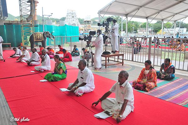 Yogavashista Sri Dhanwantari Maha Mantra Parayanam4