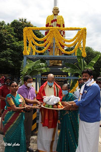 Sadhu Subramanya 39th Vardhanthi 3