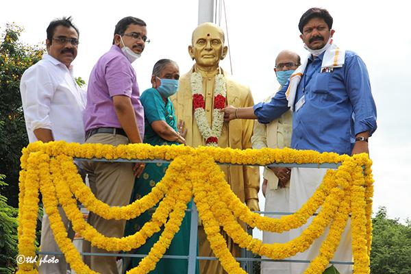 Sadhu Subramanya 39th Vardhanthi