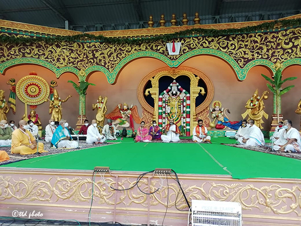 TRIAL RUN OF GITA PARAYANA2