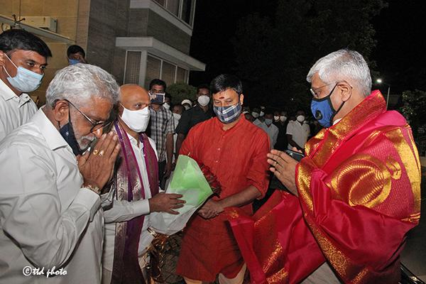 Central Monister of Sri Gajendra Singh Shekhawat 2