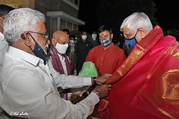 Central Monister of Sri Gajendra Singh Shekhawat 3