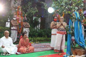 Aswatha Vishnu Rupa Puja 2
