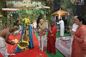 Aswatha Vishnu Rupa Puja 3