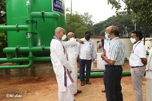 EO INSPECTIONS AT WATER RETREATMENT 03