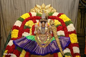 GODDESS PADMAVATHI