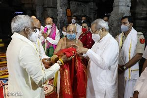 GOVERNOR OF AP