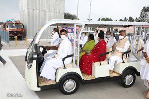 PRESIDENT OF INDIA1