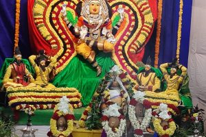 Sri Dakshina murthy Homam