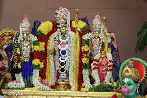 Sundarakanda Parayanam11