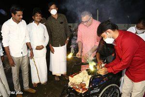 diwali celebrations at birrd 01