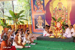 Kala Bhairava Vratham 1