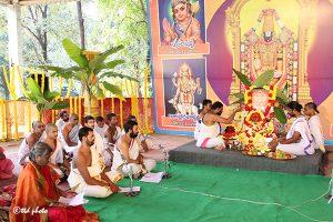 Kala Bhairava Vratham 2