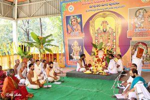 Kala Bhairava Vratham 3