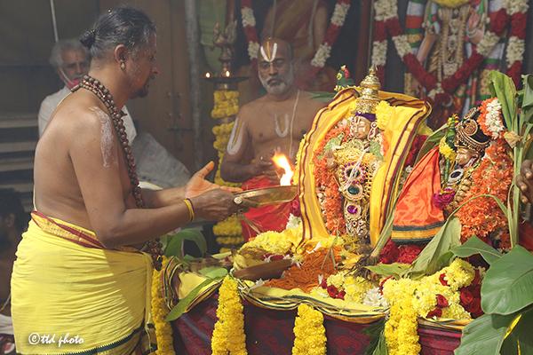 SRI GODADEVI KALYANAM 06