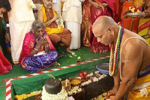 BHUMI POOJA5