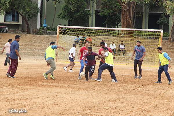 Foot Ball 6