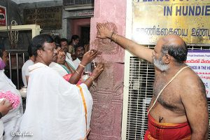 Sri KT Koil Alwar Tirumanjanam5
