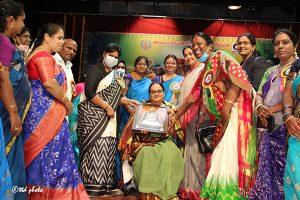 INTERNATIONAL WOMENS DAY CELEBRATIONS 10