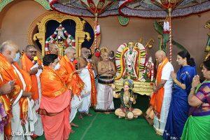 12th phase of Sundarakanda Akhanda Pathanam1