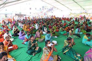12th phase of Sundarakanda Akhanda Pathanam2