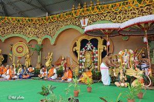 12th phase of Sundarakanda Akhanda Pathanam4