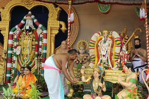 12th phase of Sundarakanda Akhanda Pathanam5