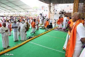 12th phase of Sundarakanda Akhanda Pathanam7
