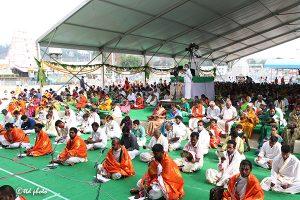 12th phase of Sundarakanda Akhanda Pathanam9