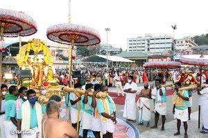 Bhashyakarla utsavam 3
