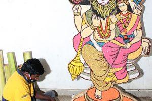 Ugadhi Arragements