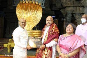 APLA Speaker Sri Tammineni Sitaram 5