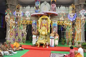 Hampi Mutt Sri Govindananda Saraswati swamiji1