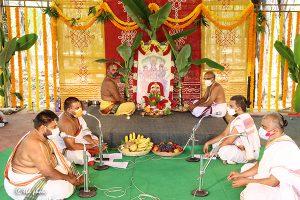 Lakshmi Narayan Puja5