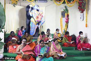 Sundarakanda Akhanda Pathanam12