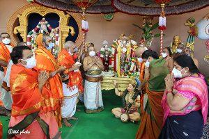 Sundarakanda Akhanda Pathanam3
