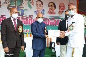 DR B SUNEEL KUMAR ADDL HEALTH OFFICER