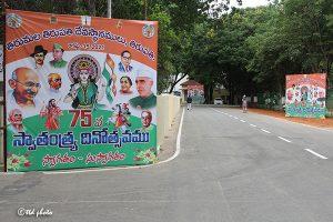 Independence Day Celebrations Arrangement1