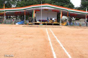 Independence Day Celebrations Arrangement2