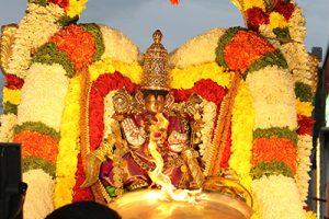 Pavithrotsavam Ankurarpanam9