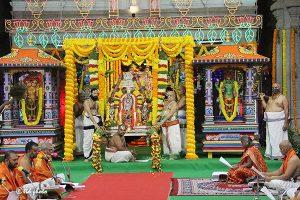 Sakala Karyasiddhi Srimad Ramayana Parayanam