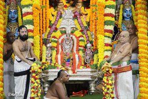 Sakala Karyasiddhi Srimad Ramayana Parayanam1